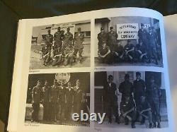 145th combat aviation battalion year book helicopter pilot flight helmet history