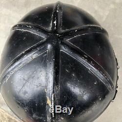 1950s Named H-4 Flight Helmet Korean Vietnam War Pilot