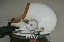 Air Force Aviator Fighter Pilot Flight Helmet, pressure Anti Gravity Suit