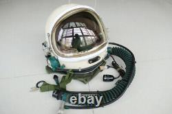 Air Force Fighter Pilot Flying Helmet + Sea Life Saving Flight Suit B3K-4-15