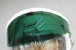 Air Force High Altitude(30000ft) Mig-21 Fighter Pilot Flight Helmet, nice Helmet
