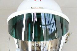 Air Force Mig Fighter Pilot Flight Helmet (excellent Helmet)