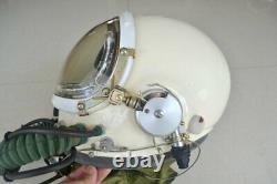Air Force Pilot Flight Helmet High Altitude Anti G Flying Suit