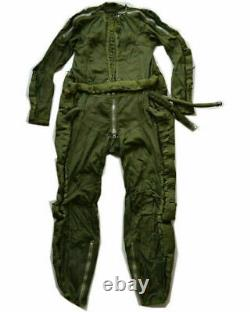 Air force fighter pilot flight helmet + anti pressure flying suit