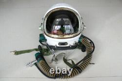 Air force mig fighter aviator militaria aviation pilot flight helmet, fly suit