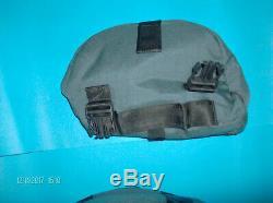 Bag Jhmcs Flight Pilot Helmet, Navy, Mask Oxygen Flight Helmet