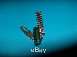 Bayonet Mask Oxygen Mbu-12 Flight Helmet Pilot