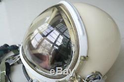 China Air Force Fighter Pilot Flight Helmet, Anti Gravity Flight Suit DC-1A