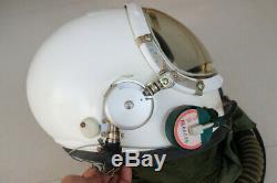 Fighter Aviator Air Force Pilot Flight Helmet