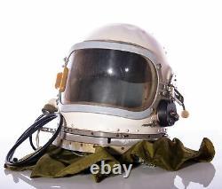 Fighter pilot helmet GSH-6 flight jet space air force Russian