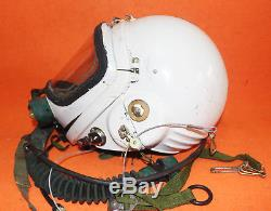 Flight Helmet 2# High Altitude Astronaut Space Pilots Pressured Flight Suit 2#