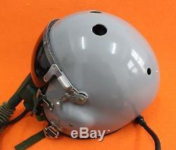 Flight Helmet AIR FORCE MIG-31 Pilot Helmet 1# OXYGEN MASK YM-6505 MMKK