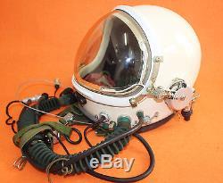 Flight Helmet Air Force Airtight Astronaut Pilot Helmet Helmet Hat