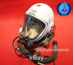Flight Helmet Air Force Airtight Astronaut Pilot Helmet Tk-1