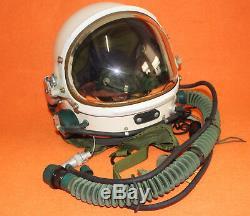 Flight Helmet Air Force High Altitude Fighter Pilot 0091016