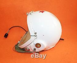 Flight Helmet Air Force Mig-21 Airtight Astronaut Pilot Helmet Only109.9