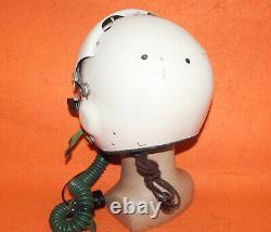 Flight Helmet Air Force Pilot Helmet OXYGEN MASK