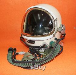 Flight Helmet Airtight Astronaut Fighter Pilot Helmet Only 599.9