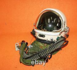 Flight Helmet Astronaut High Attitude Pilot Helmet 2# 2#