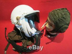 Flight Helmet High Altitude Astronaut Space Pilots Pressured /1# # +HAT 202039
