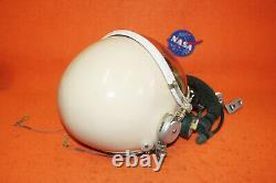Flight Helmet High Altitude Astronaut Space Pilots Pressured Pilot Helmet 1# 05