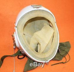 Flight Helmet High Altitude Astronaut Space Pilots Pressured Pilot Helmet HAT 1