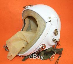 Flight Helmet High Altitude Astronaut Space Pilots Pressured Pilot Helmet HAT A