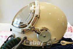 Flight Helmet High-Altitude Pilot Helmet 1#