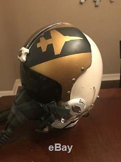 Flight Helmet Pilot Helmet Oxygen Mask Fighter Jet Aircraft
