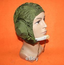 Flight Helmet Spacesuit Air Force Astronaut High Attitude pilot helmet 1# XXL