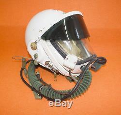 Flight Helmet Spacesuit Air Force Astronaut High Attitude pilot helmet TK-1