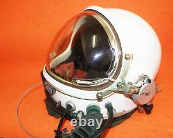 Flight Helmet Spacesuit High Altitude Astronaut Space Pilots Flight Suit 1# 2021