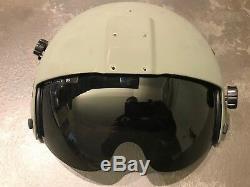 Flight Helmet Visor Hgu 56 Cover Helicopter Gentex Pilot