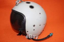 Flight Helmet Zsh-7apn Pilot Helme Air Force Su27/30 Km-35m Oxygen Mask 000m