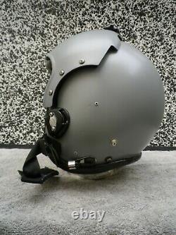 Flight Helmet pilot GENTEX HGU-22 size LARGE
