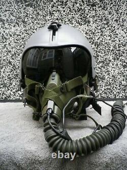 Flight Helmet pilot SIERRA MBU-5