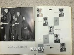 Fort Wolters helicopter pilot flight helmet class 69-27 book Huey special forces