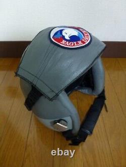 GENTEX HGU-55 / P Pilot Flight Helmet Aviation Helmet From Japan