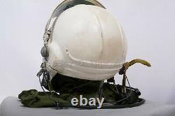 GSH-4MS Space Pilot Helmet Full Set Soviet flight helmet Air Force