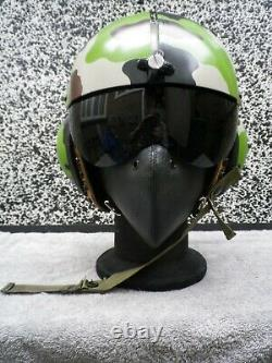 Gentex Pilot Flight Helmet HGU-39 size Regular camouflage