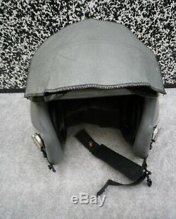 Gentex Pilot Flight Helmet HGU-55 sizeLarge