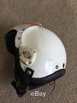 HGU-33 / PRK Navy Pilot Flight Helmet Project Large