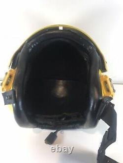 HGU 34/p PRK 37/p original gentex pilot flight helmet. Replica jolly Rogers VF84