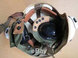 HGU-39/P Pilots U. S. Military Flight Helmet Helicopter Gentex