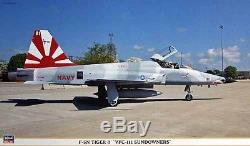 HGU-55 PILOT FLIGHT HELMET VFC-111 squadron