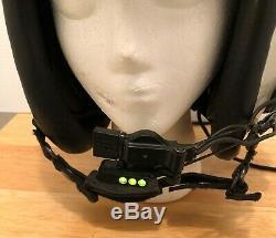 HGU-84/P Navy Marine Corps Pilot's Flight Helmet Female Aircrew w Lip Light