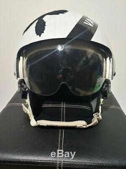 Hgu-26 Hgu-44 VA-85 tribute flight helmet pilot helmet flight gear helmet bag