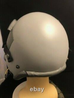 Hgu-55 Gentex Pilot Flight Helmet