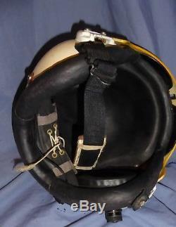 Hgu33, Us Navy, Pilot Helmet, Gentex, Flight Helmet