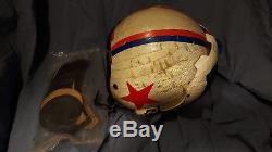Hgu34, Gentex, Pilot Helmet, Used, Flight Helmet, Usn, Vc-1